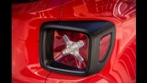Projeção: Jeep Renegade duas portas pode ser opção para encarar mini SUVs