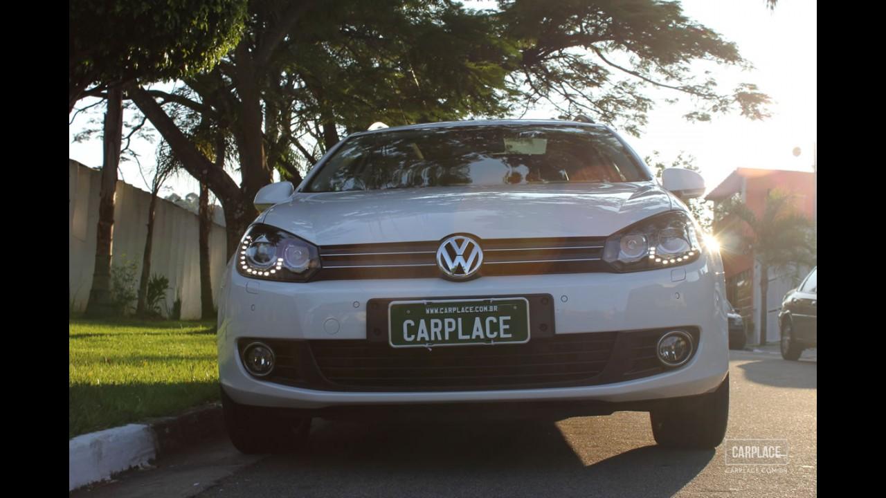 Garagem CARPLACE: Considerações finais sobre o Jetta Variant 2.5