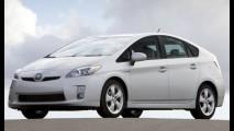 Japão: Toyota domina com folga vendas de fevereiro