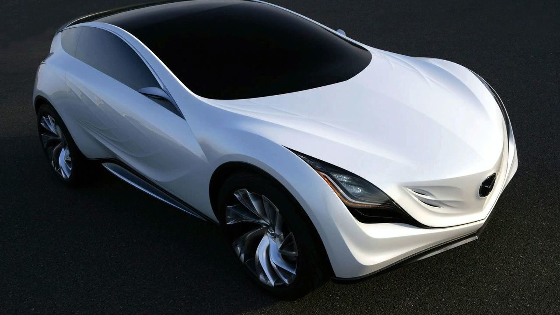 Mazda To Launch Cx 5 Small Suv Based On 2008 Kazamai Concept