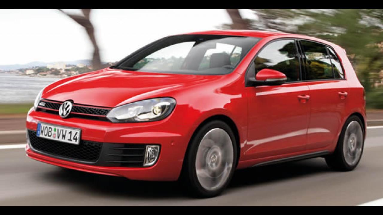 Chevrolet Volt custará em torno de US$ 32,5 mil - Vendas começam em 2011