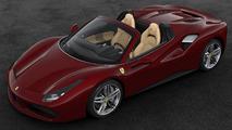 Ferrari 70th Anniversary Livery Number #6