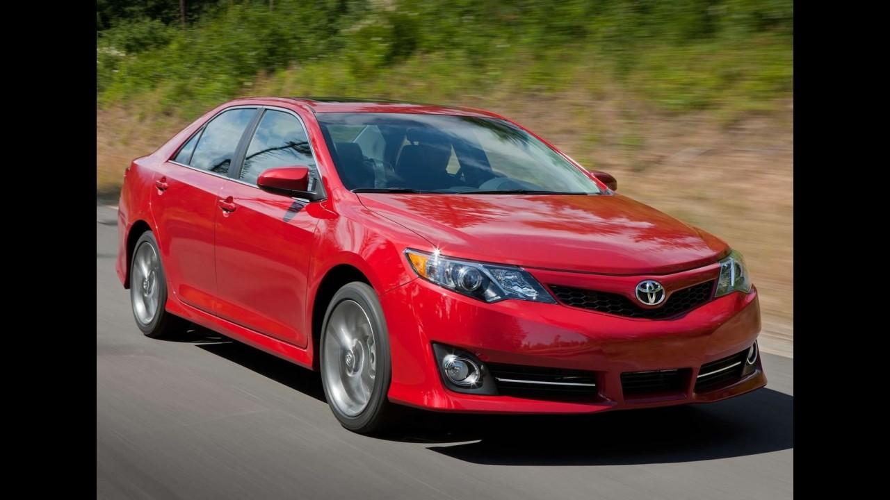 Top Estados Unidos: Os carros mais vendidos em janeiro de 2013
