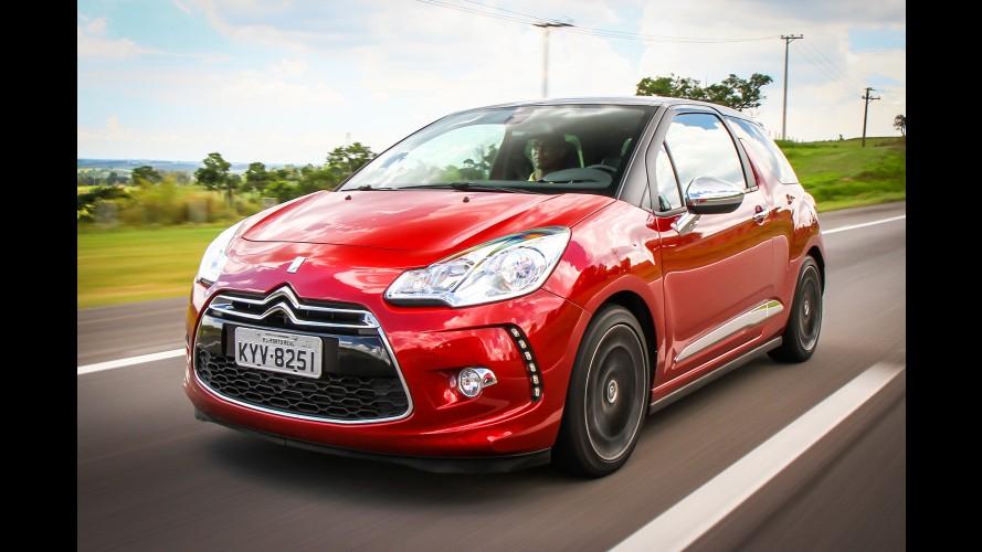 Brasil é o terceiro maior comprador de modelos DS, afirma Citroën