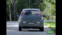 Leitor flagra Novo Citroën C3 2012 rodando no Rio de Janeiro