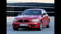 BMW Série 1 2012 será lançado no Brasil em janeiro - Sedã esportivo M5 chega em abril