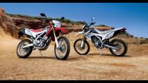 Honda lança no Brasil trail CRF 250L por R$ 18.490