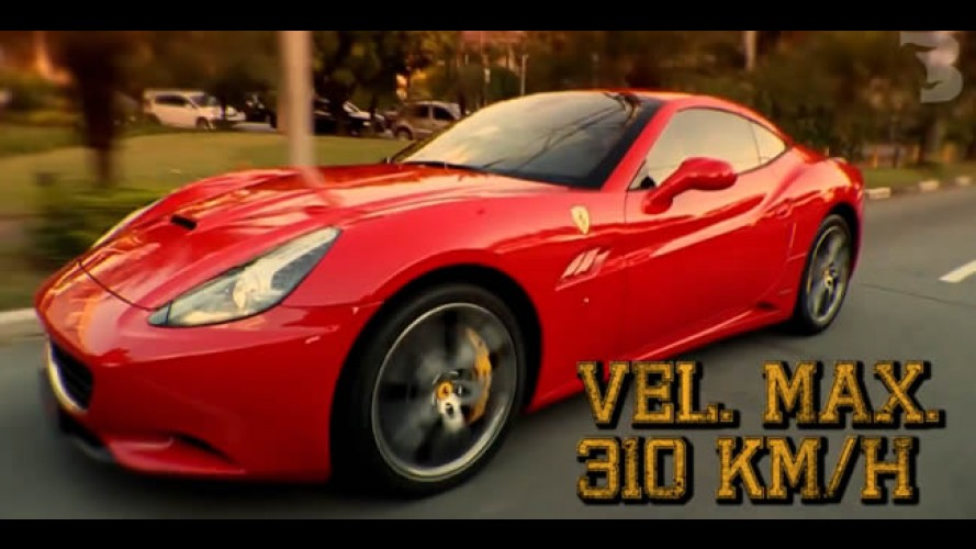 Bufalos TV: Ferrari California ou volta ao mundo - O que você faria com R$ 1 milhão?