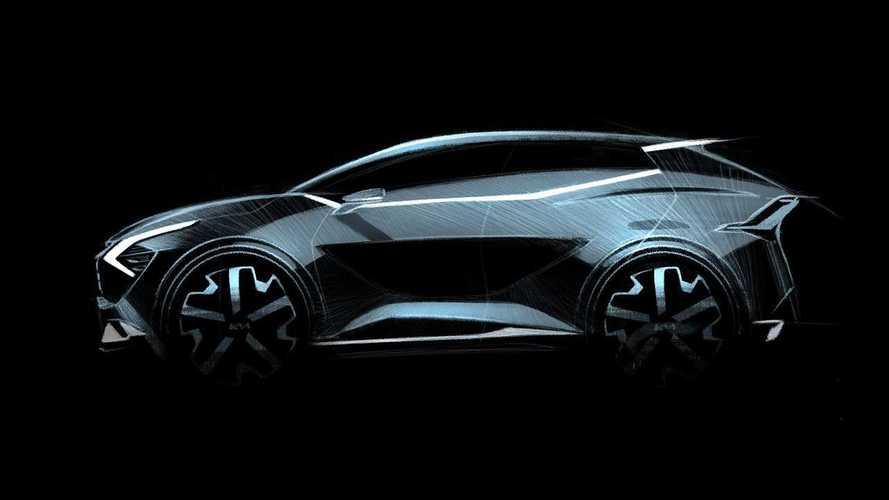2021 Kia Sportage Avrupa versiyonunun çıkış tarihi açıklandı