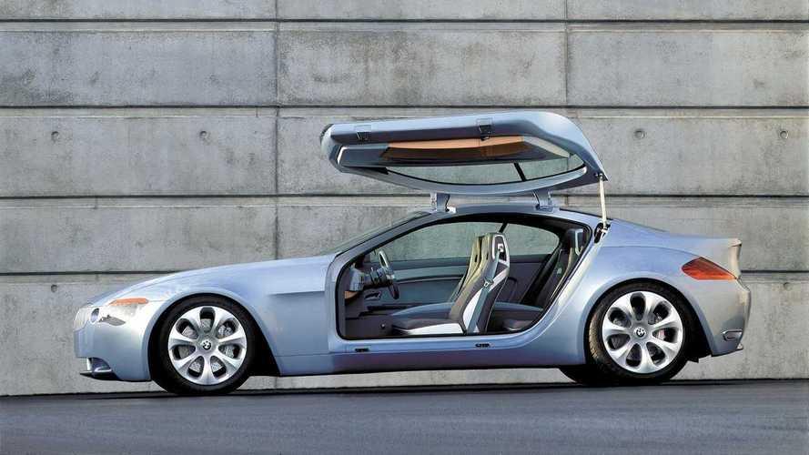 Прототип BMW Z9 (1999)