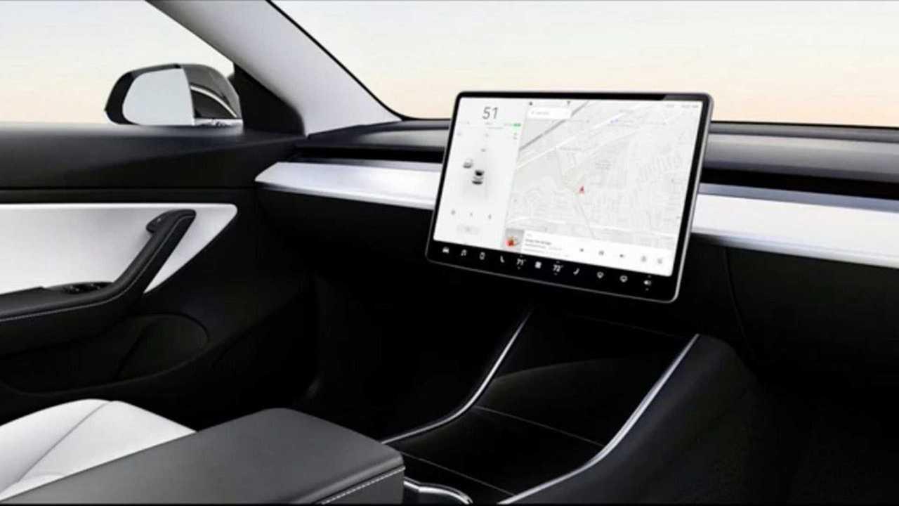 Tesla sem volante