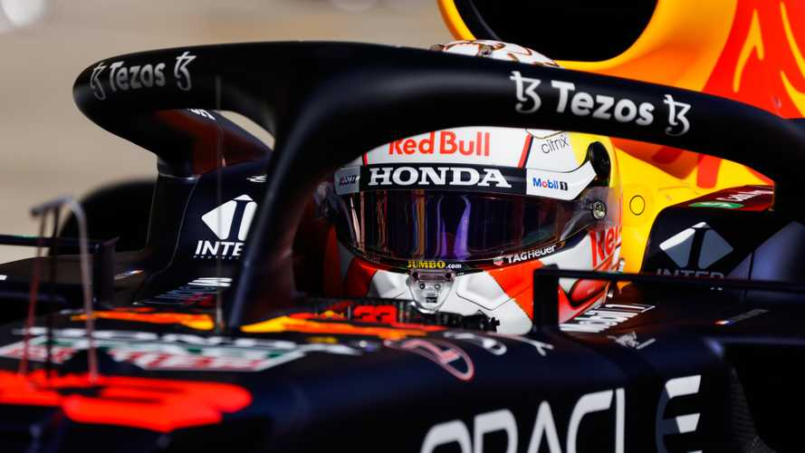 Verstappen to start Russian GP from back with new F1 power unit