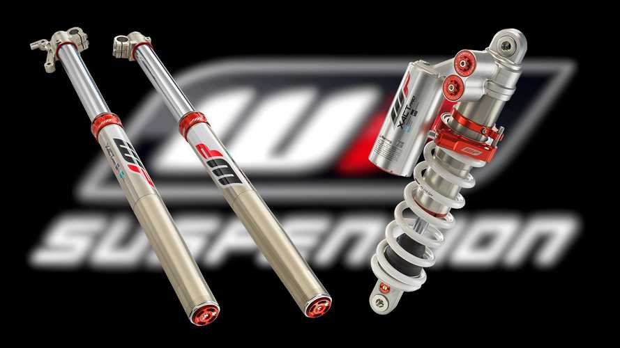 WP Launches New XACT Suspension Kit For 2021 KTM Dirt Bikes