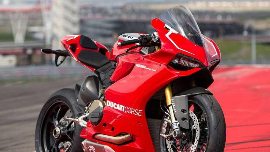 Ducati станет официальным поставщиком MotoE World Cup