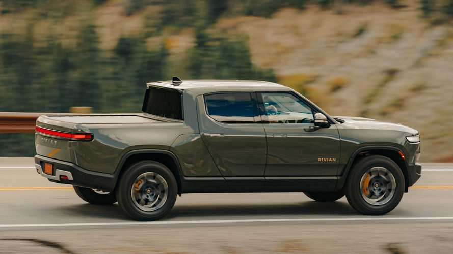 Rivian's Autonomous Tech To Cost $10,000, Yearly Subscriptions $550