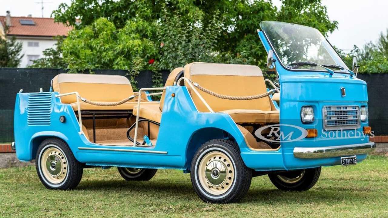 Fiat 900T 1988