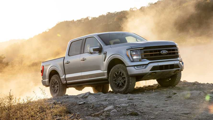 2021 Ford F-150 Tremor: Review