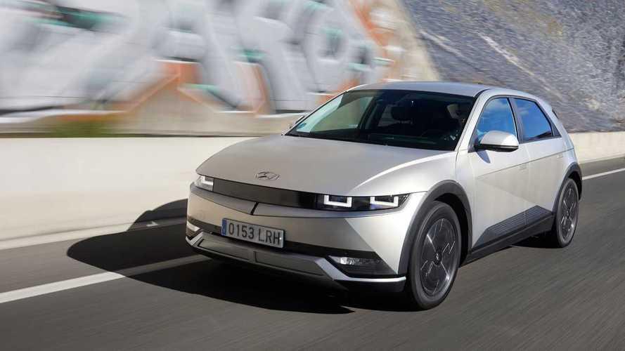 Prueba eléctrica Hyundai IONIQ 5: con estilo y 481 km de autonomía