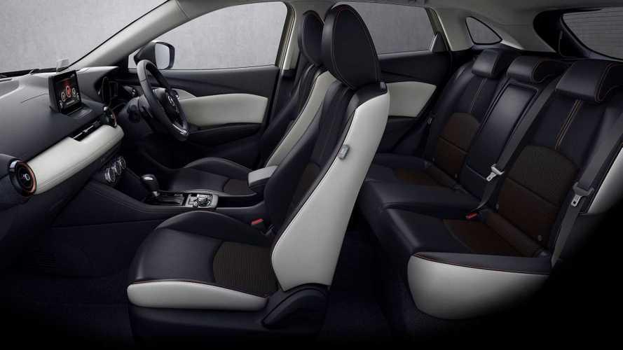 Mazda CX-3 Super Edgy