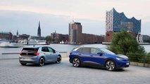 Tesla vs Volkswagen Group: Holt VW wirklich auf?