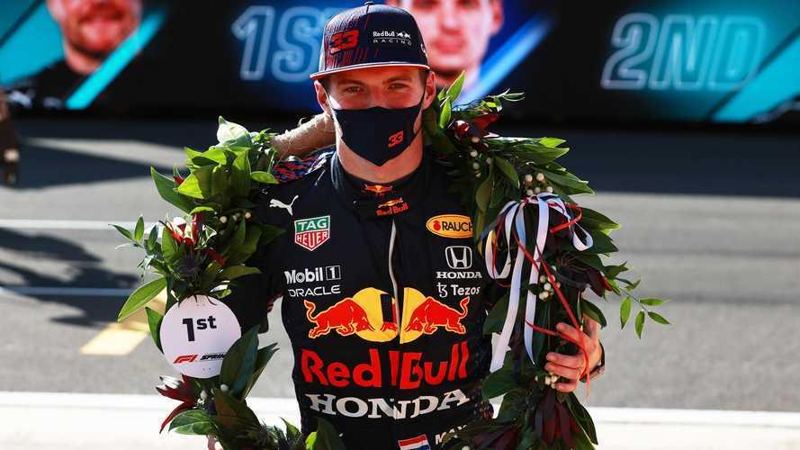 Britanya GP: Tarihin ilk sprint sıralama yarışını Verstappen kazandı!