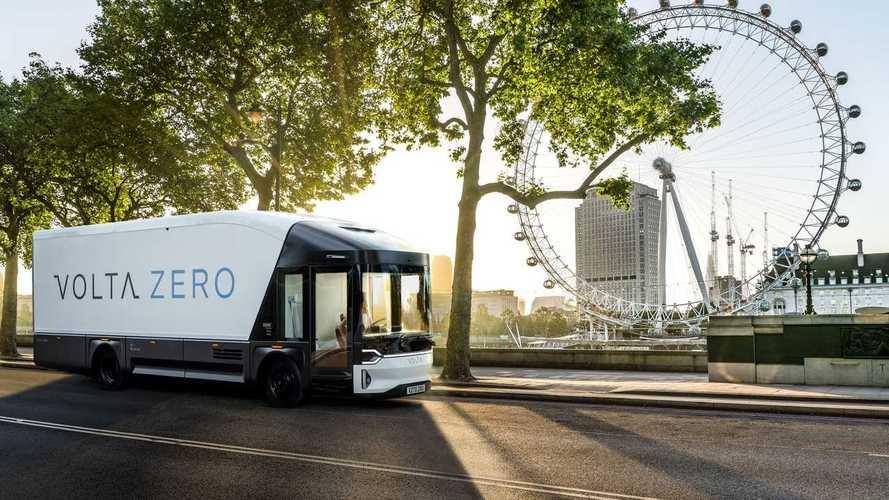 Volta Trucks chiede di stringere i tempi sulla decarbonizzazione