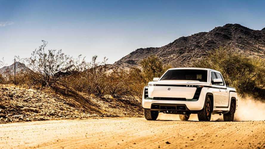 Lordstown Motors Outlines Endurance Launch Roadmap
