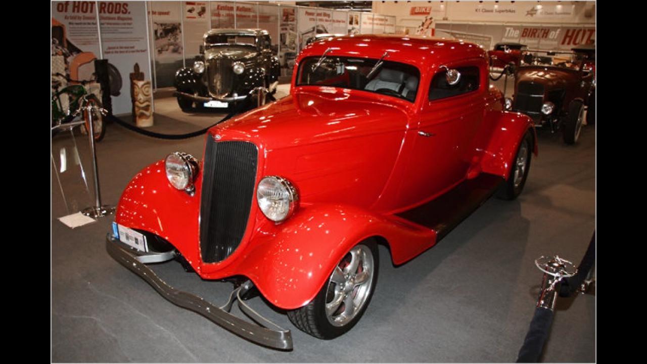 Ford Coupé 1934