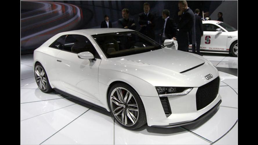 LA Auto Show 2010: Blick in die Zukunft