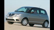 Lancia: 5.000 Euro sparen