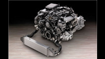 Neue C-Klasse-Motoren