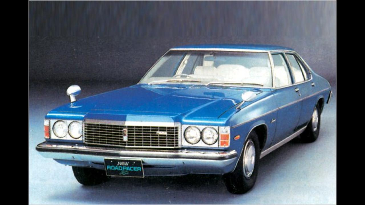 Mazda Roadpacer AP (1977)