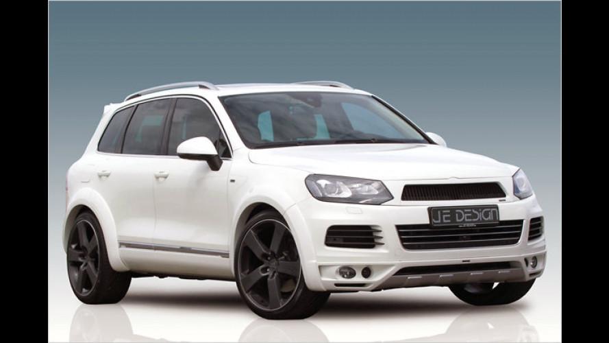 Saubere Leistungssteigerung: JE Design pimpt VW Hybrid