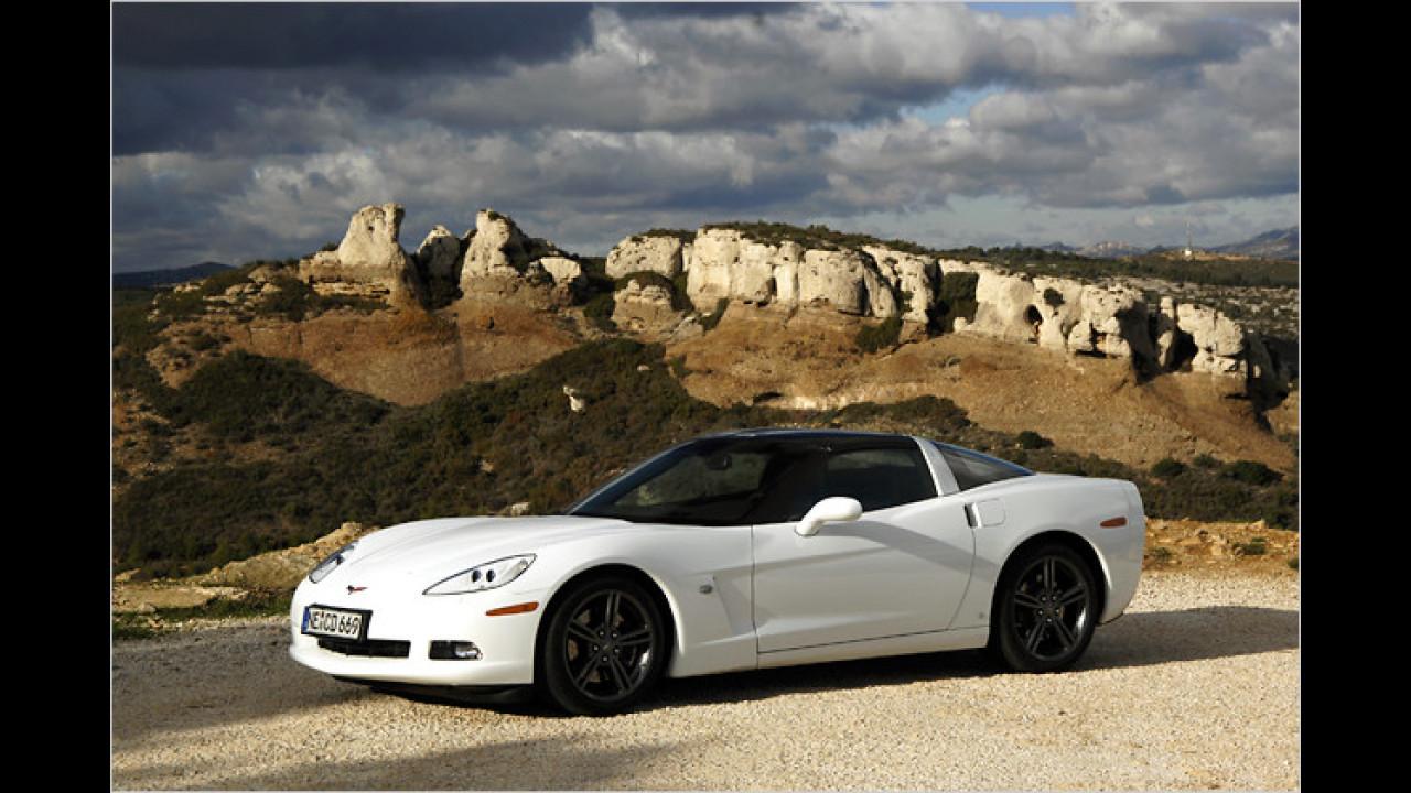 Corvette C6 Coupé