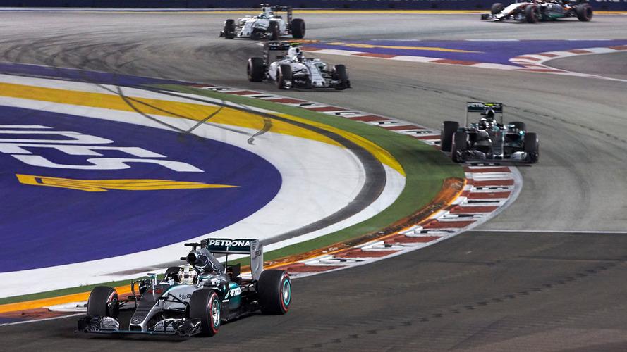 La vente de la F1 à Liberty Media pointée du doigt auprès de l'Union Européenne