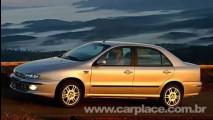 Fiat Marea sai de linha discretamente