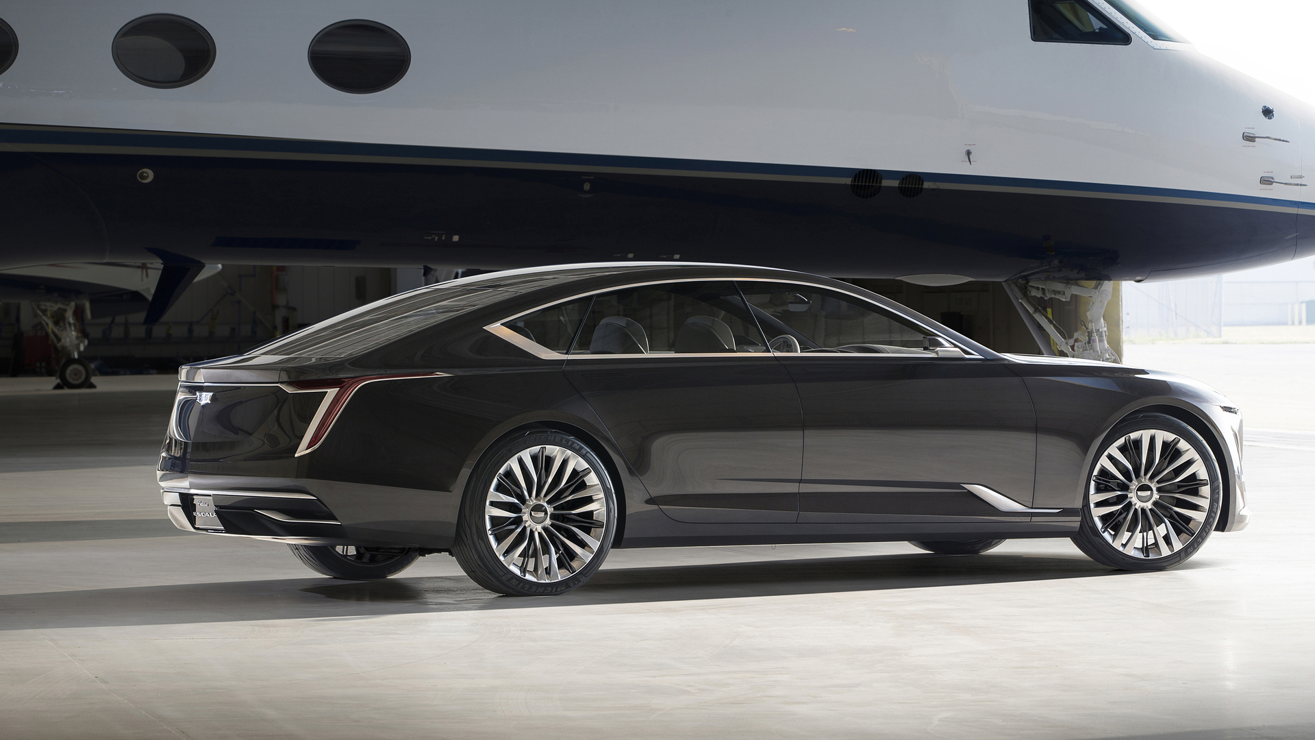 Sedans Will Rise Again GM Design Boss Says