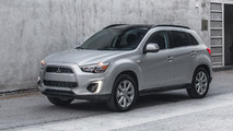 2015 Mitsubishi Outlander Sport recalled for potential fire risk