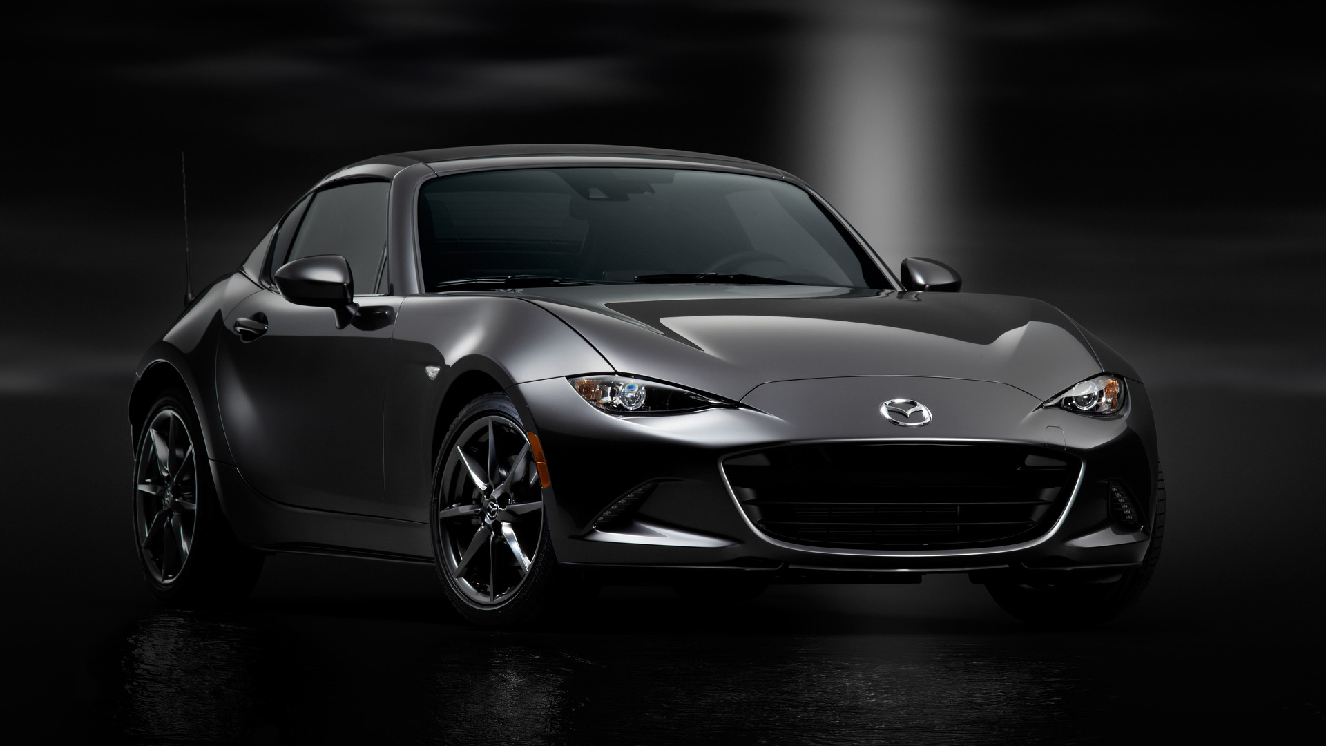 2017 Mx 5 Miata Rf Launch Edition 1 000 Car Allocation Sold Out In First Week