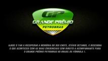 Primeira dica! Grande Prêmio Petrobrás de Fórmula 1 - Concorra a ingressos você também!