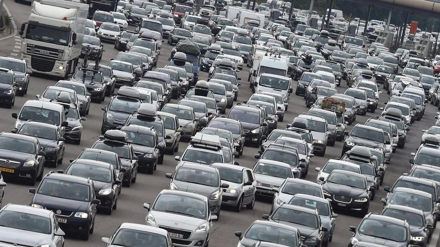 Aux États-Unis, les automobilistes trop lents seront sanctionnés