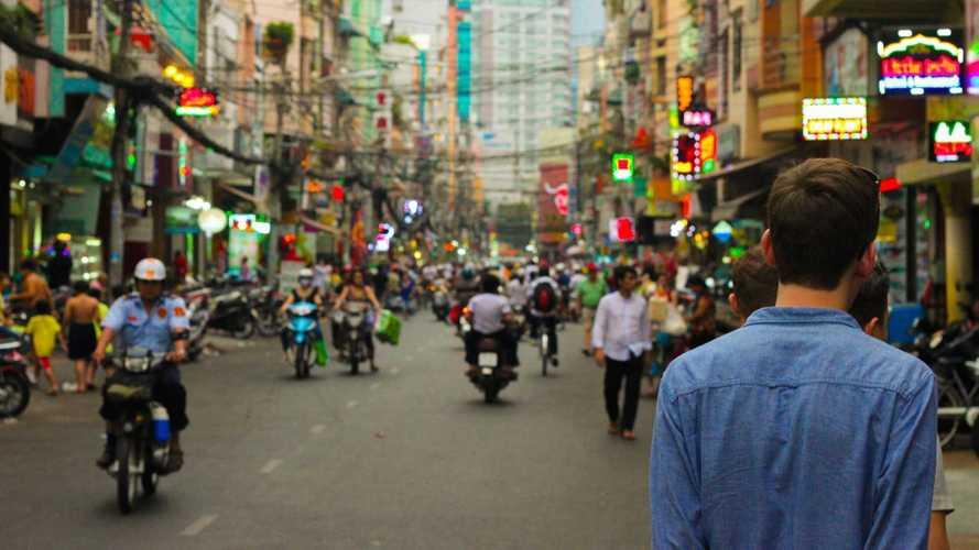 Il coronavirus cinese contagia anche il mondo dell'auto