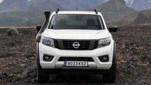 Nissan Navara Off Roader AT32