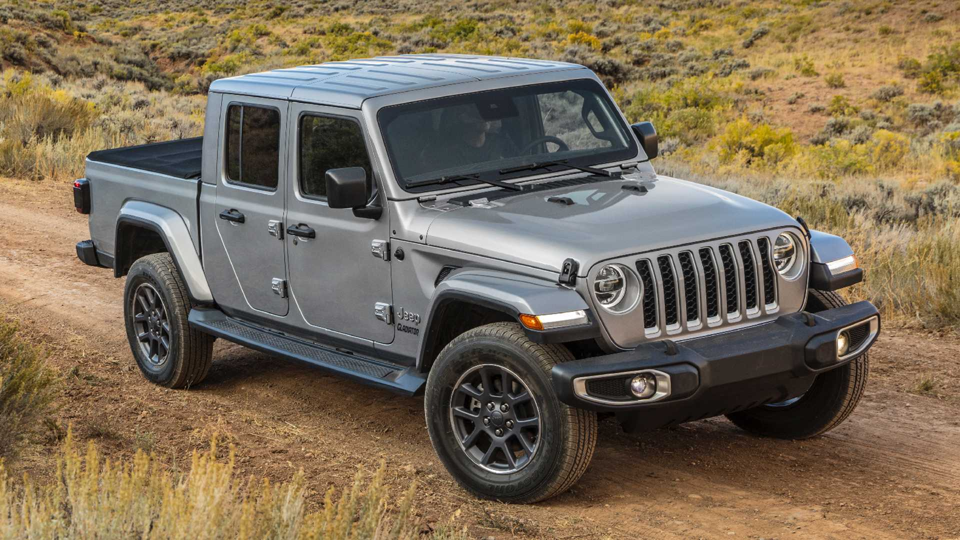 2021 Jeep Gladiator Willys 80th Anniversary Edition Info Leaks Out