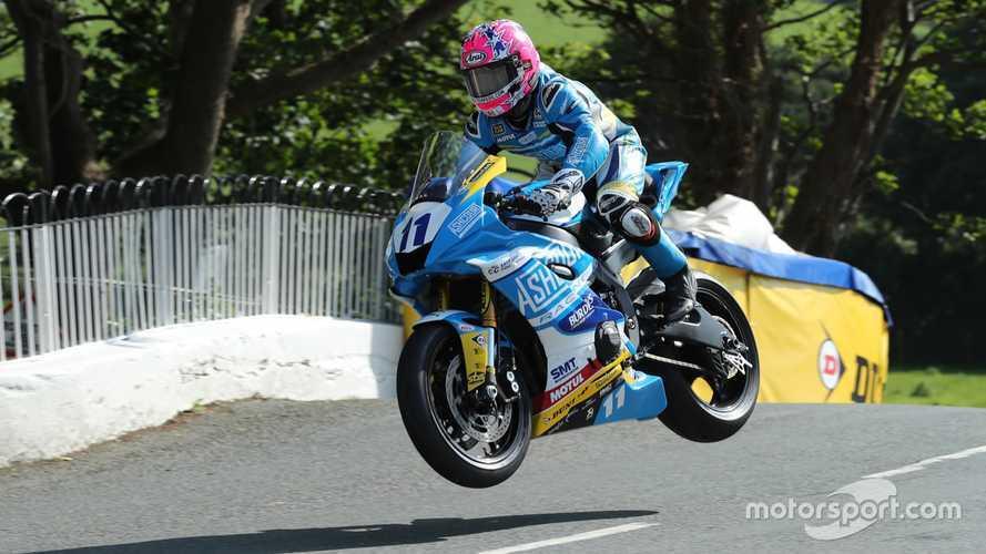 2020 Isle of Man TT cancelled due to coronavirus