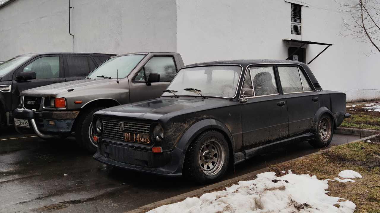 ВАЗ-21013 «Жигули»