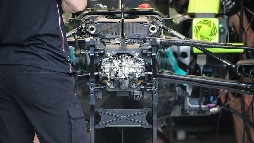 F1, Segreto Mercedes: non è il DAS, ma il sistema Ackermann