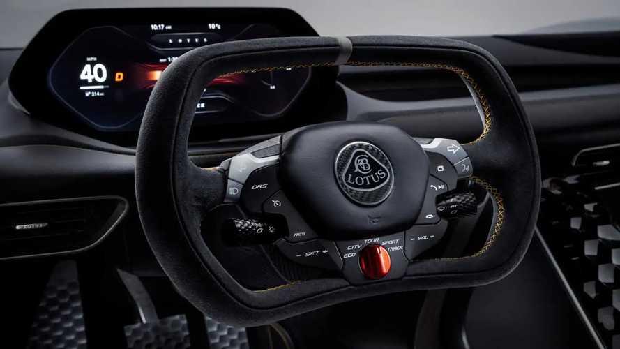 Premiers secrets de la Lotus Elise électrique prévue pour 2026