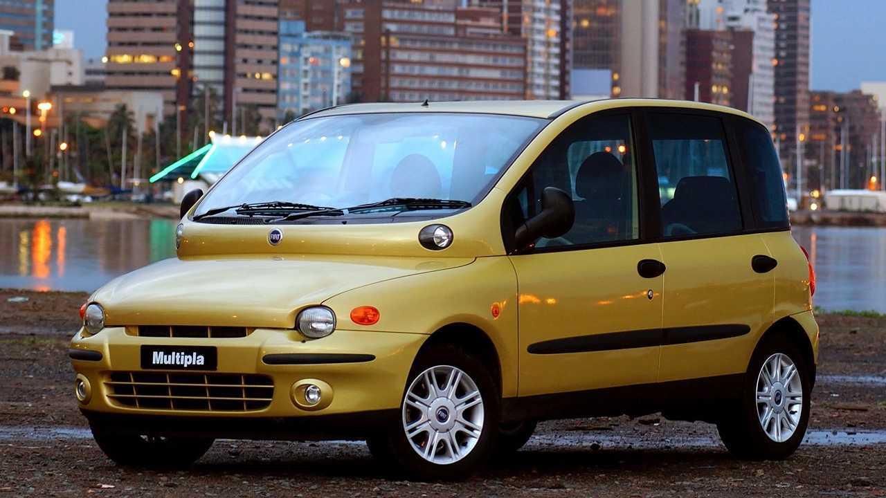 Fiat Multipla
