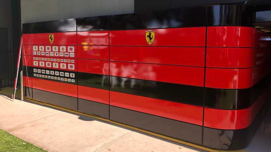F1, si allunga la chiusura dei team di altre due settimane